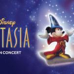 Fantasia Live Concert