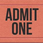 Biglietto ingresso