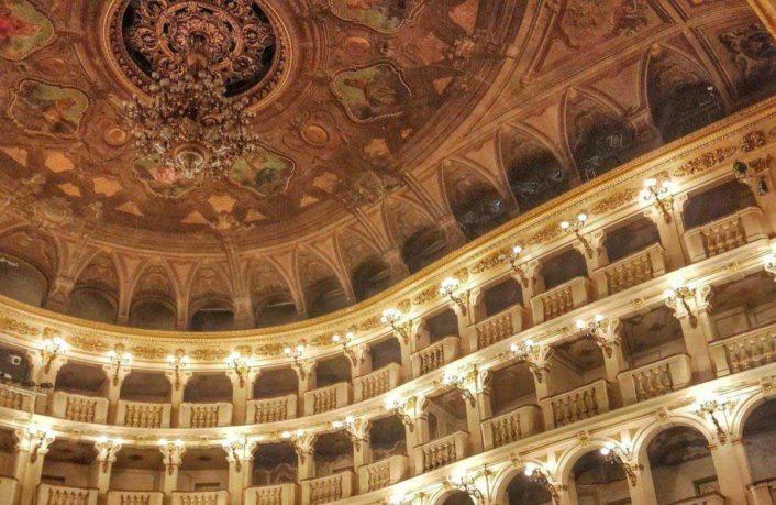 Teatro Comunale Bologna