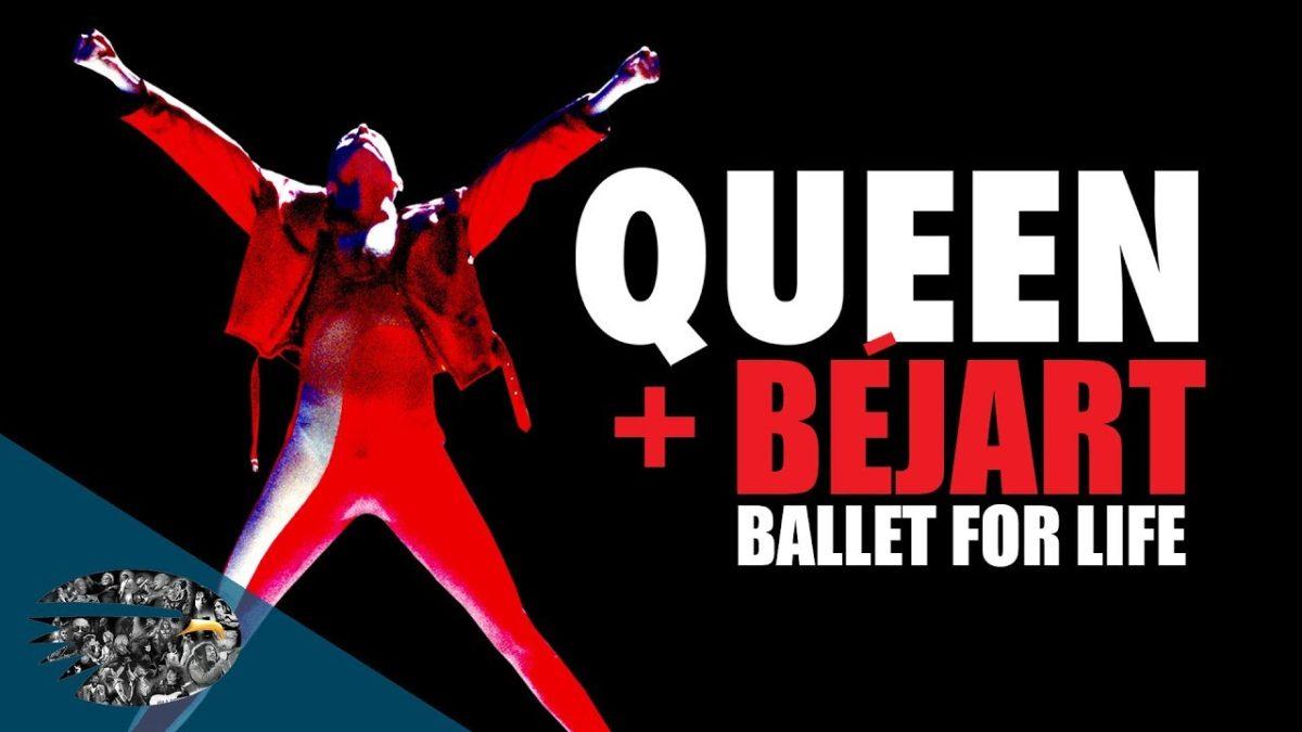 Queen+Béjart: Ballet for Life