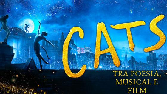 Cats Blog Banner